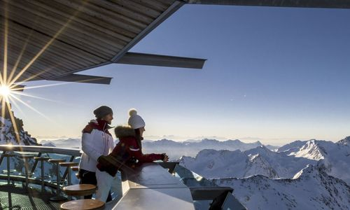 [Translate to Englisch:] Top Mountain Star Obergurgl-Hochgurgl